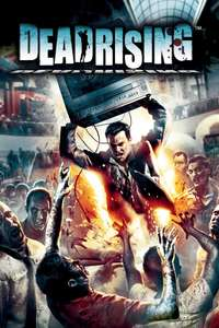 Dead Rising - Xbox One - free with Gold