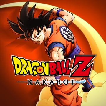 DRAGON BALL Z: KAKAROT PS4 £19.99 at PlayStation Store