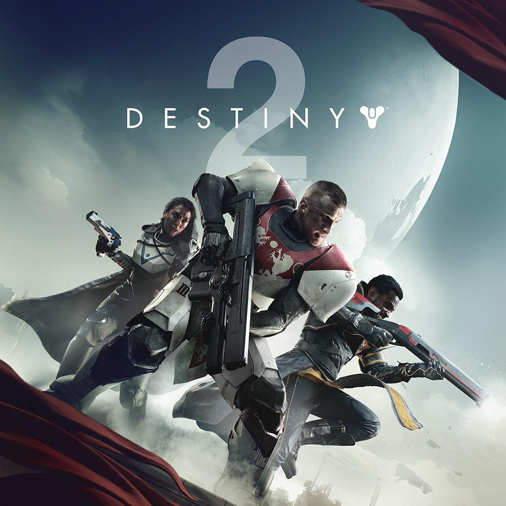 Destiny 2 DLC's Discounts inc Shadowkeep, Forsaken, Beyond Light for PC on Steam