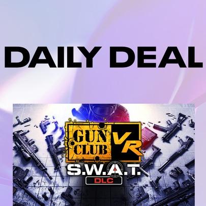 Gun Club VR £12.99 @ Oculus Quest store