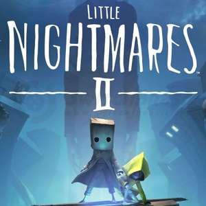 Little Nightmares 2 [Google Stadia] free for Stadia Pro members from 11/02/21