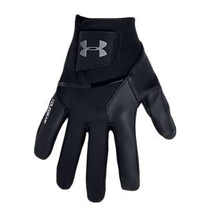 Under Armour Coldgear PAIR of Golf Gloves - 48H Flash Deals £16 + £2.99 delivery at American Golf