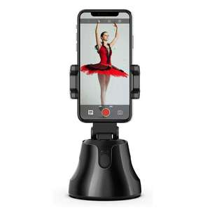 Stabiliser Selfie Stick for Smartphone 360° Rotation Auto Tracking Now £20.99Delivered @ MyMemory