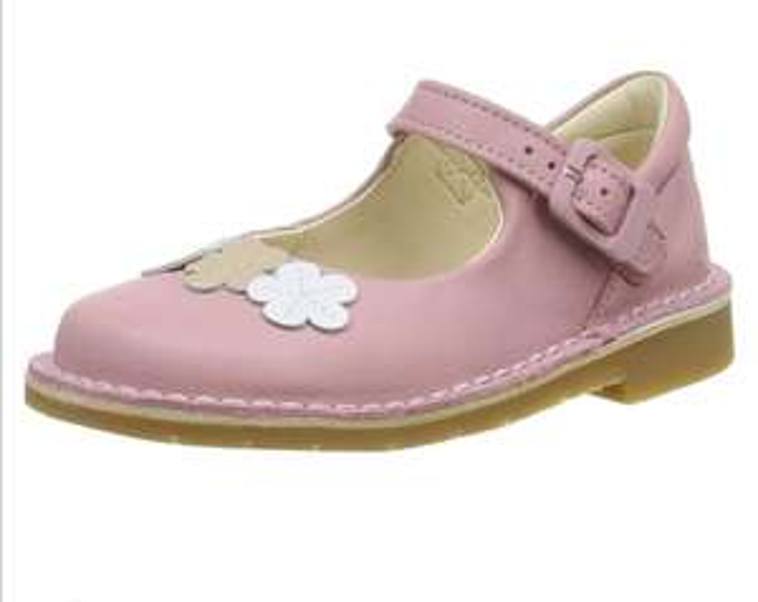 Clarks Comet girl shoes £12.29 at Amazon Prime / £16.78 Non Prime