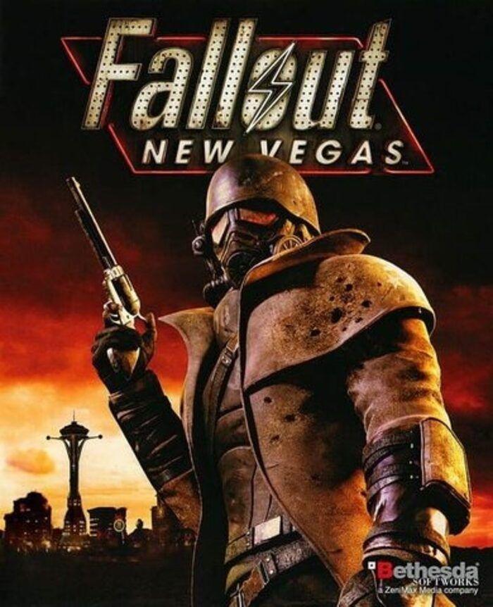Fallout: New Vegas (EN/PL/CZ/RU) Steam Key EUROPE - £1.19 via All For Gamers/Top Gun Games/Eneba using Code