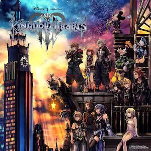 PS4 Kingdom Hearts III - £8.78 / £9.77 delivered at Zatu Games