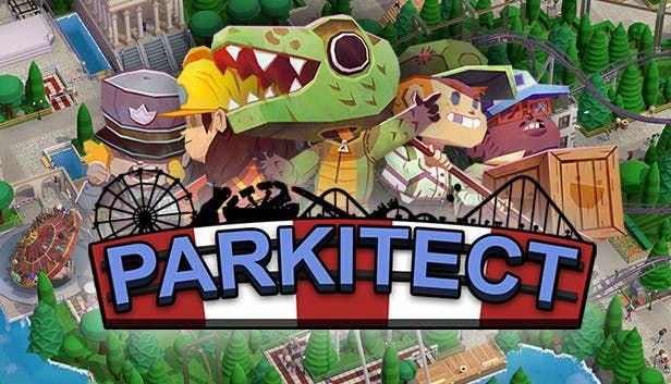Parkitect - £4.91 @ GOG Russia (+ Taste of Adventure DLC £2.79 + Booms & Blooms DLC £1.82)