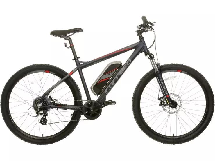 "Carrera Vengeance E Mens Electric Mountain Bike 2.0 - 18"", 20"" Frames £1099 @ Halfords"