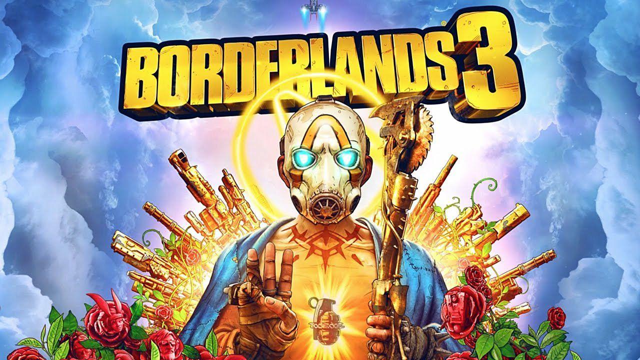 Borderlands 3 (PS4/XB1) £9.99 (+£2.99 non-prime) @ Amazon
