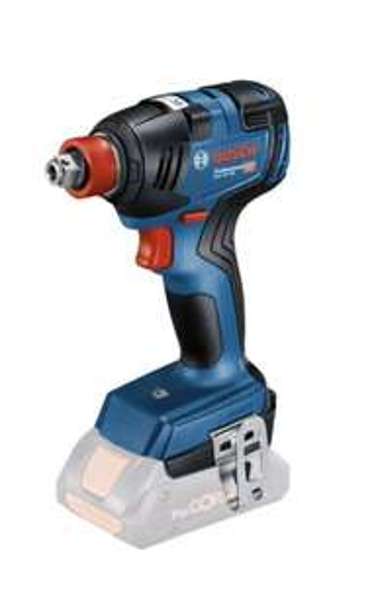 Bosch Gdx18v-200 18v Impact Wrench/driver (Body Only) £80.02 delivered @ Toolden