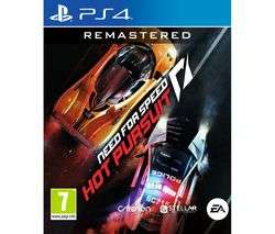 Need for Speed Hot Pursuit Remastered (PS4 / Xbox One / Switch) £16.99 Delivered @ Currys
