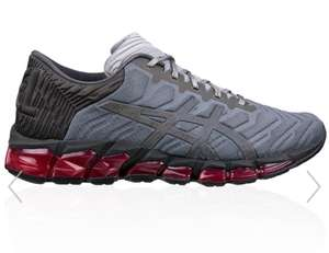 AsicsGel-quantum 360 5 Running Shoes £74.99 + £4.99 delivery at SportsShoes