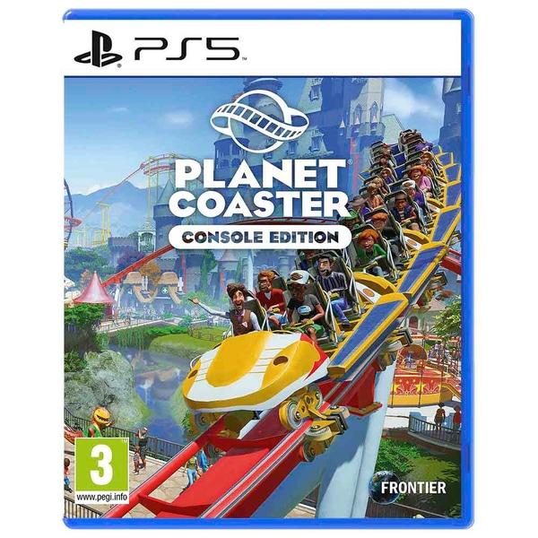 Planet coaster PS5 £24.99 Smyths Toys