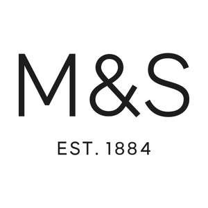 £5 off Clothing & Home and Food at M&S with Sparks app instore and online (£3.50 delivery) - Account specific