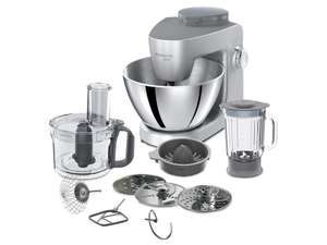 KENWOOD Multione KHH321SI Stand Mixer Silver Stainless Steel - £199 @ Kenwood world