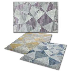 25% off The Orion Modern Rug Collection - Prices from £44.26 (80 x 150cm) + Free Delivery @ The Rug Warehouse