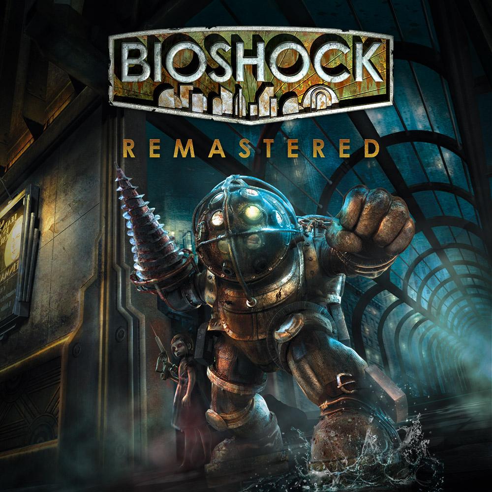 Bioshock Remastered/ Bioshock 2 Remastered/ BioShock Infinite: The Complete Edition £7.99 each (£5.80 RU) (Nintendo Switch) @ Nintendo eShop