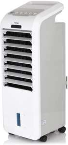 Pifco P40014 Portable 3-In-1 Air Cooler, Fan and Humidifier Used - Acceptable £29.55 @ amazon warehouse