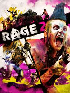 Rage 2 PC - Free To Keep - from 18th February @ Epic Games