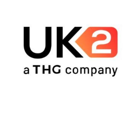 UK2 .com Domain 99p 1 Year