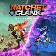 Ratchet & Clank: Rift Apart [PS5] Pre-Order £49.50 @ PlayStation PSN India