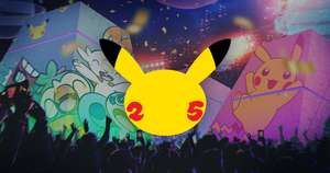 Special Singing Pikachu Free for Pokémon Sword and Shield