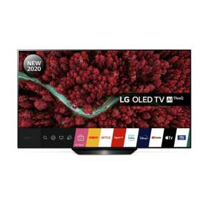 LG 65 Inch OLED65BX6LB Smart 4K UHD HDR OLED Freeview TV £1000.35 @ Argos / Ebay