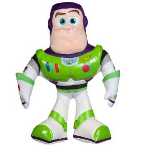 Toy Story 4: Soft Toy (56cm Buzz Lightyear) £7.94 Delivered at Zoom
