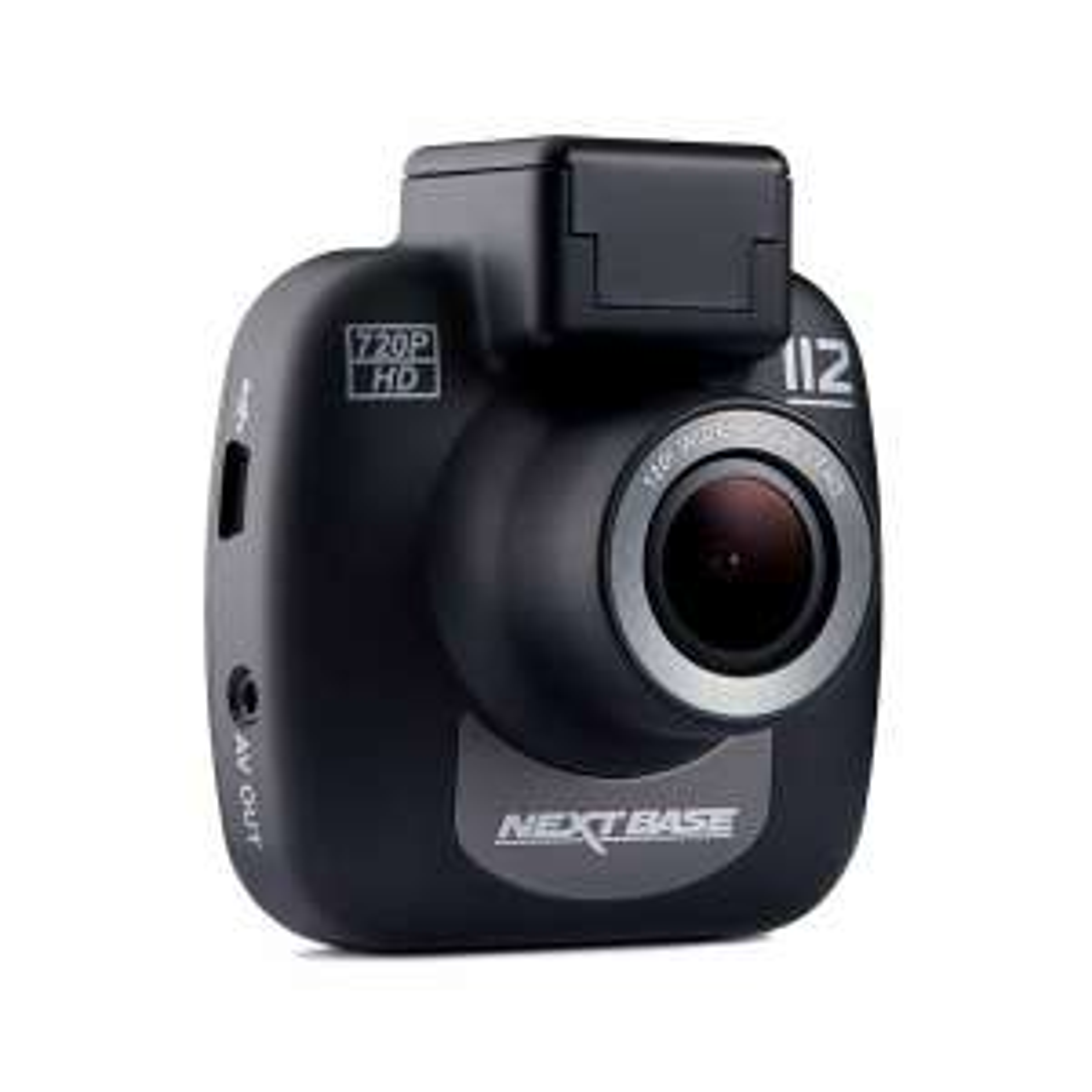 Nextbase 112 Dash Camera 720p HD - £24.99 (+ £3.95 Delivery) @ Ryman