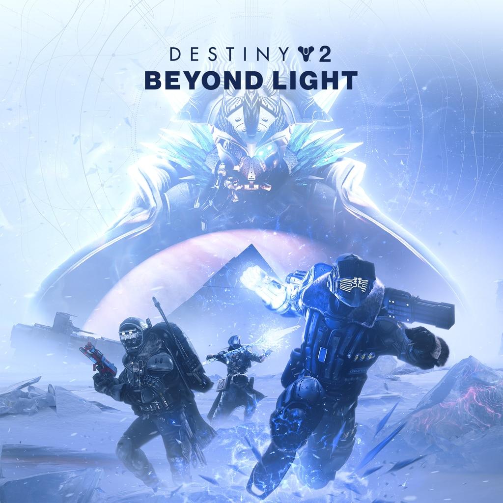 Destiny 2: Beyond Light PS4 £23.44 @ Playstation Store
