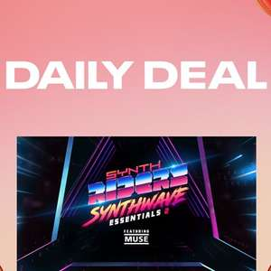 Synth Riders £11.99 @ Oculus Quest store