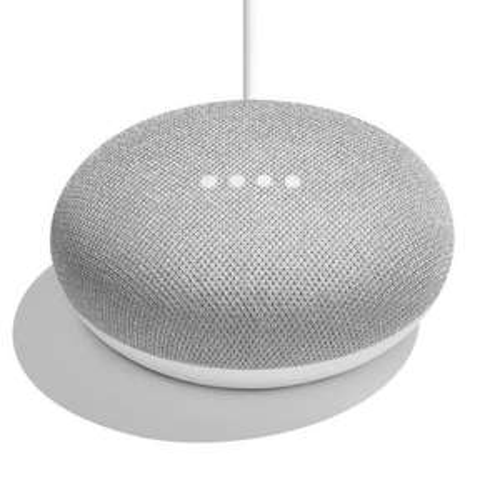 Google Home Mini Smart Speaker - Chalk - Refurbished FFP - £15.99 Delivered @ MyMemory