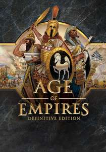 [PC - Steam] Age of Empires Definitive Edition - £3.30 @ Gamesplanet