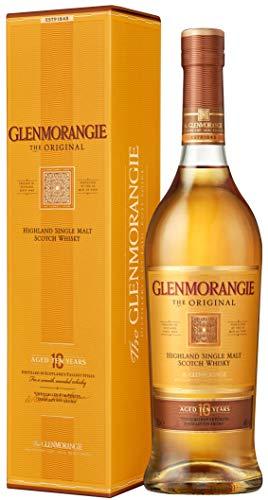 Glenmorangie The Original Single Malt Scotch Whisky, Gift Box 70cl £26 delivered @ Amazon