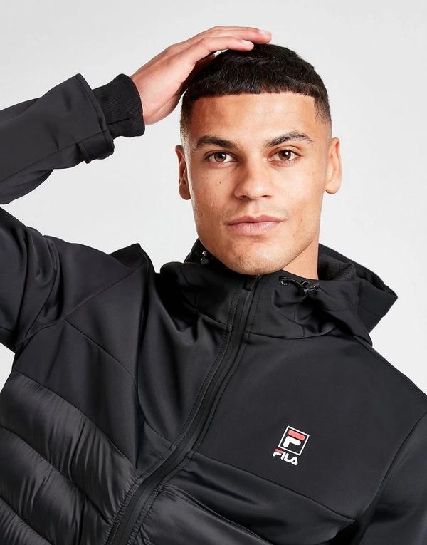 Fila Neeko Jacket - £25 + £3.99 Delivery @ JD Sports