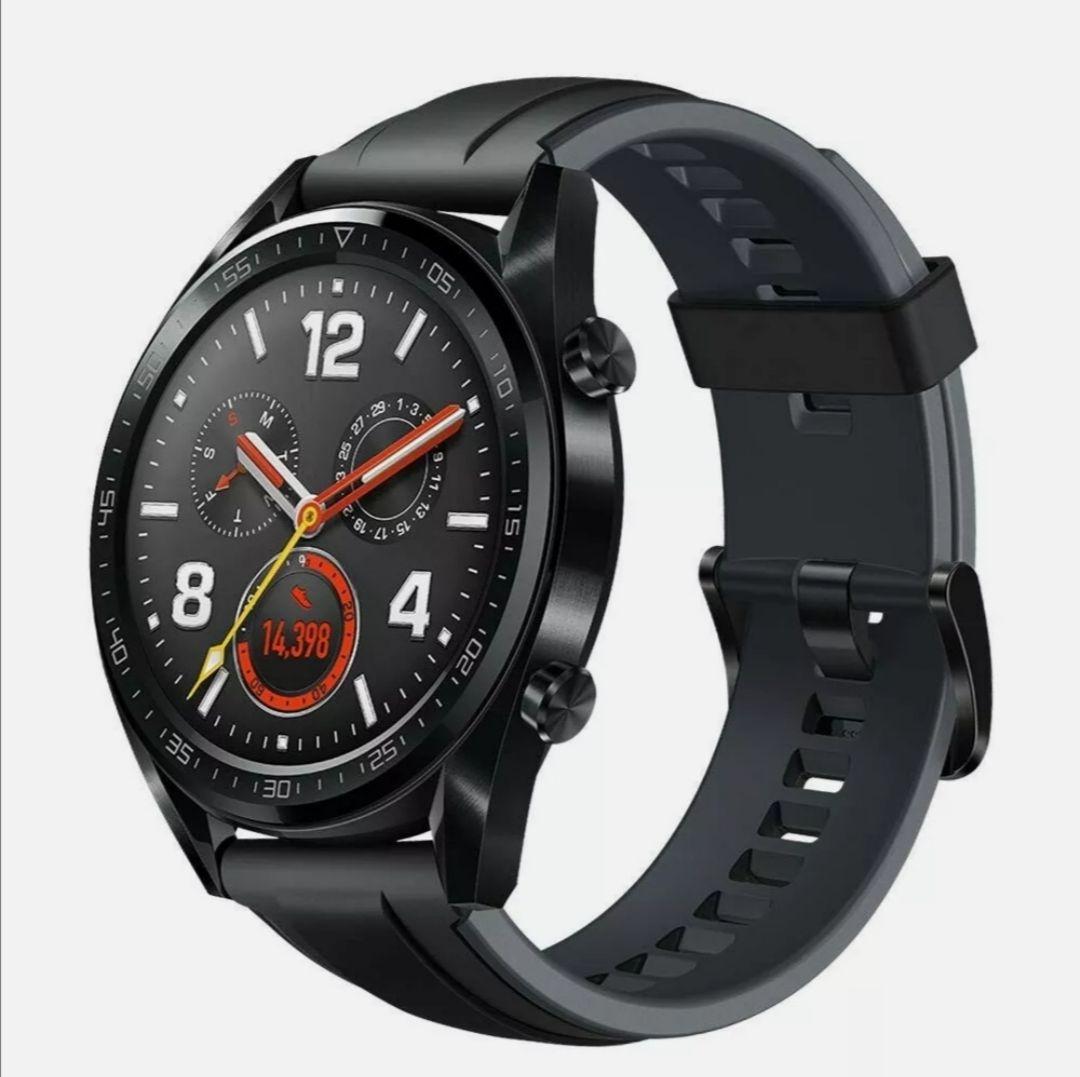 Huawei Watch GT Smartwatch Seller Refurbished - £49.99 @ Yoltso / Ebay