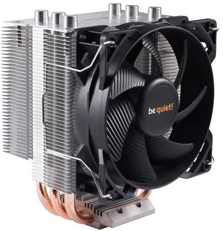 be quiet! BK008 Pure Rock Slim CPU Cooler 120W TDP £24.98 (UK mainland) @ Amazon DE