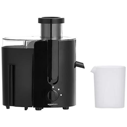 Amazon Basics Juicer, 400W - Black Used: Like New £23.03 @ amazon Warehouse