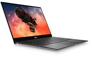 Dell XPS 13 Laptop - I5-10210U / 8 GB RAM / 512GB SSD £773.52 with code @ Dell