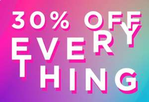 Dorothy Perkins 30% off everything / free delivery + 10% off using code