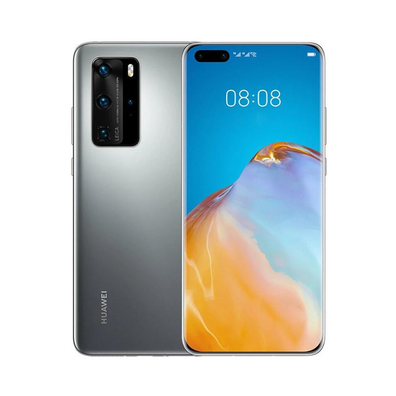 Huawei P40 Pro 5G - Grade A - Pristine - £394.99 delivered using code @ Smartfonestore