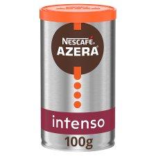 Nescafé Azera 100G - £2.74 Clubcard Price (+ Delivery Charge / Minimum Spend Applies) at Tesco