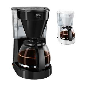 Easy Filter Coffee Machine £25 delivered with code @ Melitta