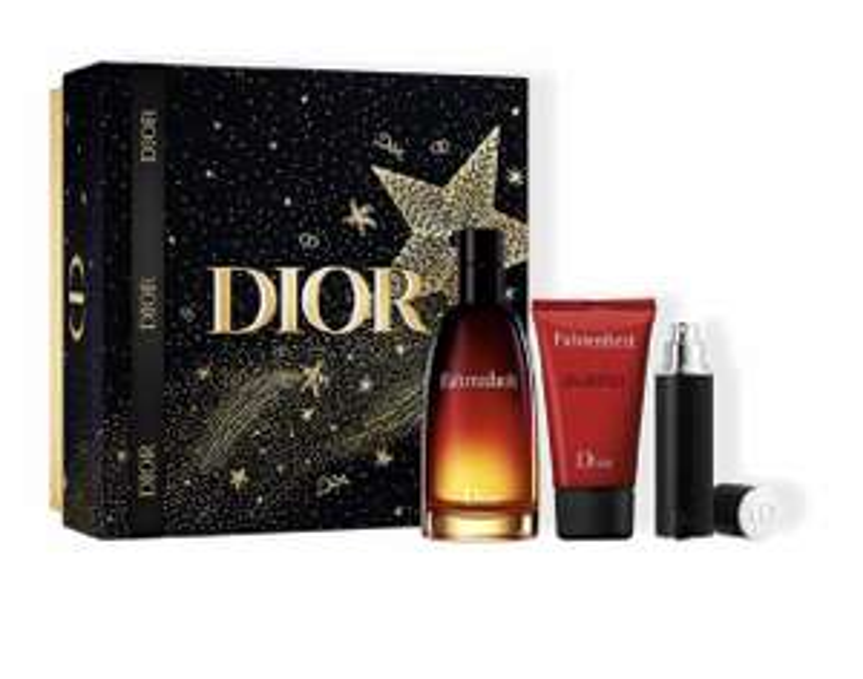 Dior Fahrenheit Eau de Toilette 100ml Gift Set - £55.66 Delivered @ Boots