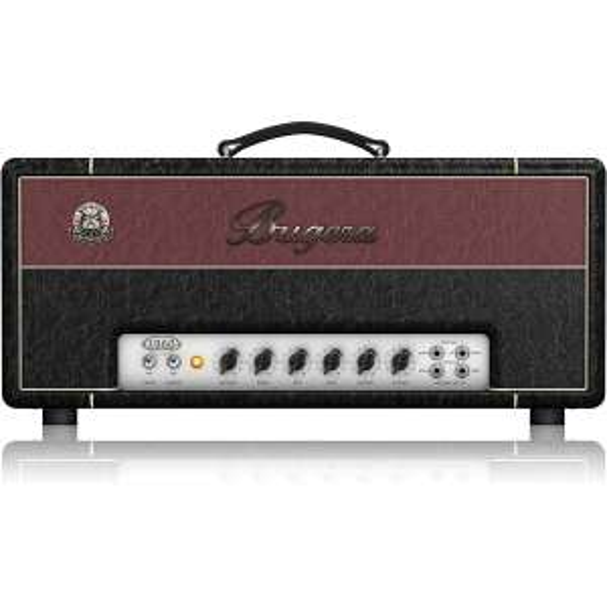 Bugera 1960 Infinium British Classic 150 Watt Valve Guitar Amplifier Head - £299 at Dawsons Music