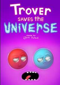 Trover saves the Universe £14.99 @ Oculus Quest store