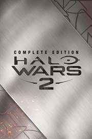 Halo Wars 2: Complete Edition (Xbox One) - £19.89 @ Microsoft Store