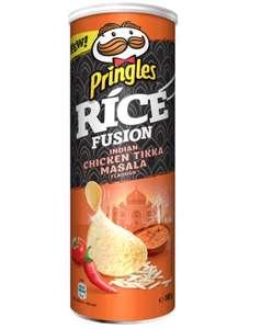 Pringles Rice Fusions 56p @ Tesco Express, Holywood, Belfast!