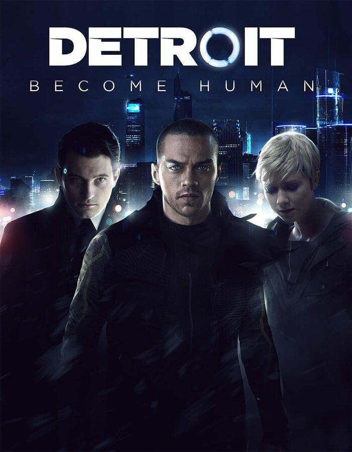 Detroit: Become Human Epic Games Key EUROPE - £13.75 via Gaming4Life/Eneba using Code