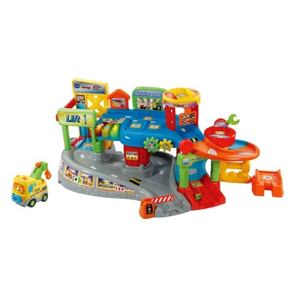 Vtech toot toot garage £31.99 @ Smyths Toys